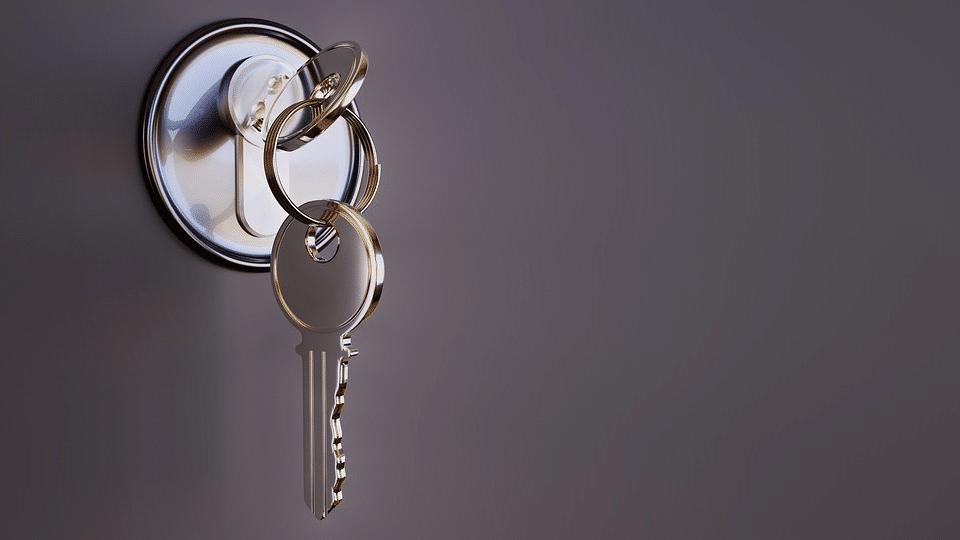 How Many Spare Keys Should I Have?